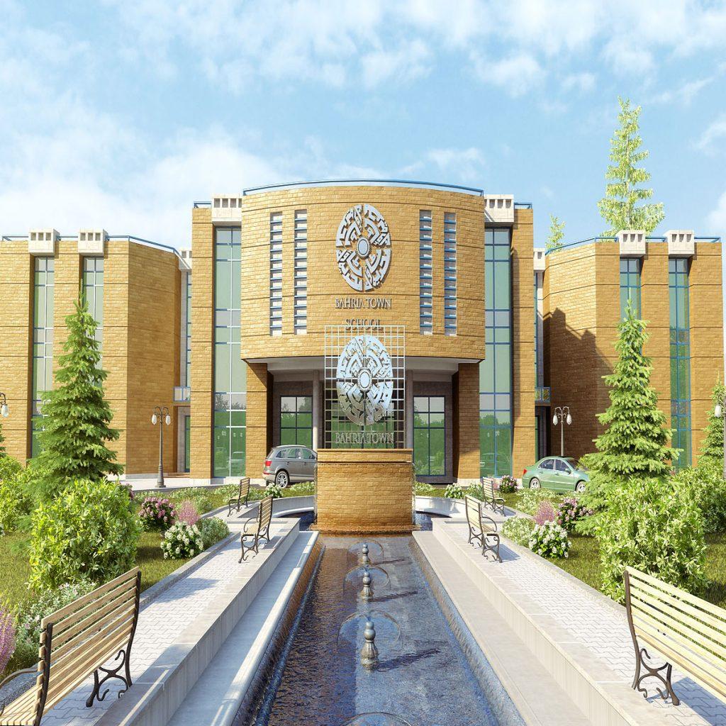 BAHRIA-TOWN-SCHOOL-ENCLAVE