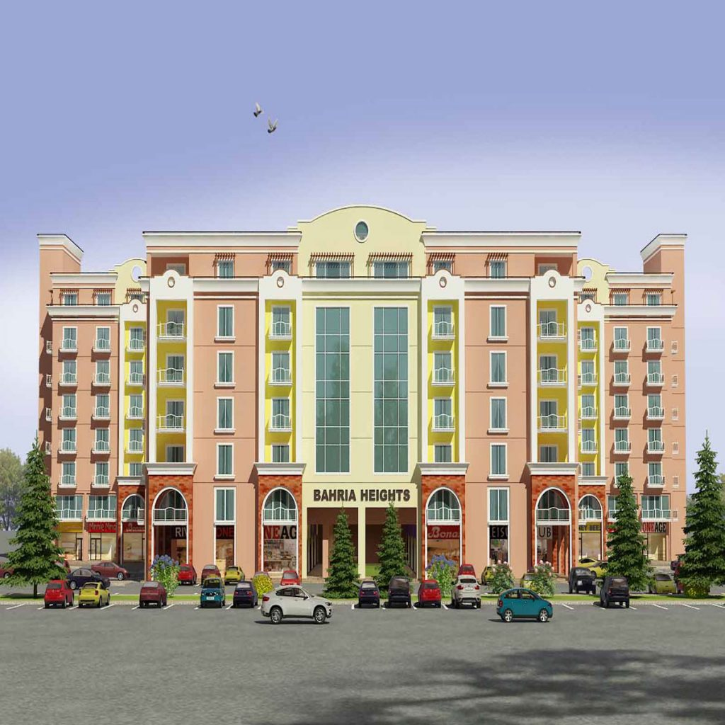 bahria-heights-phase-1