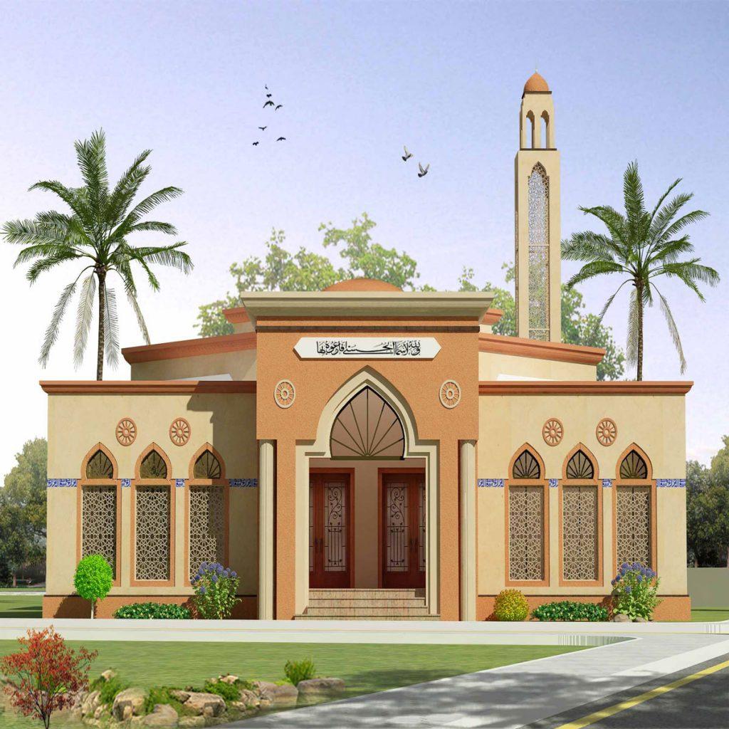 masjid-ashiana