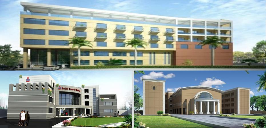 panjab-college