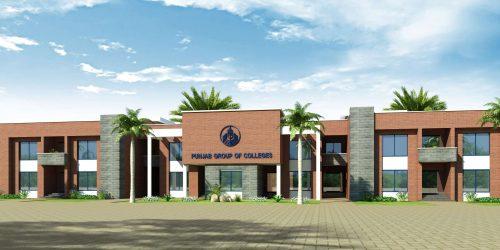 PGC Fort Abbas Campus