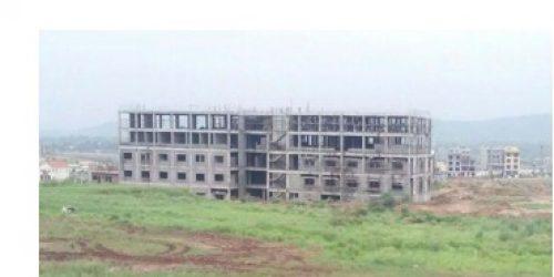 Bahria Enclave Hospital