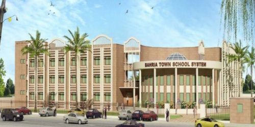 Bahria Town School System
