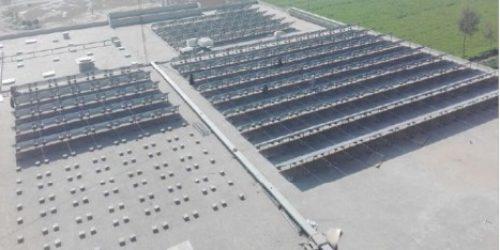 Solar Penal Installation Layout – Gujranwala Solar Penal Installation Layout – Gujranwala