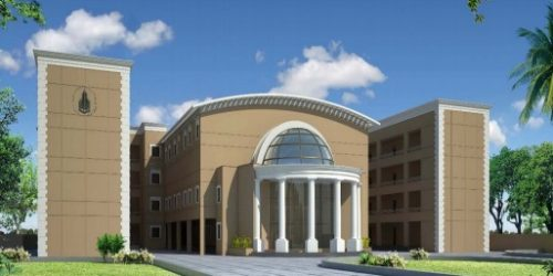 University of Central Punjab Building
