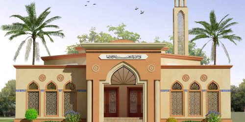 Ashiana Mosque