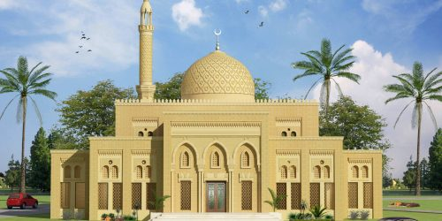 River Edge Mosque