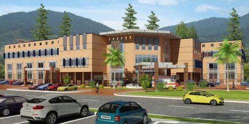 Bahria Golf City Hospital Islamabad