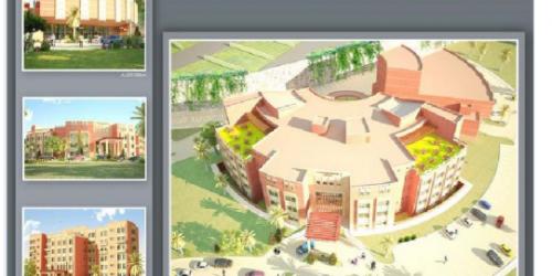 Medical College, RawalPindi